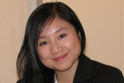 Lisa Xie